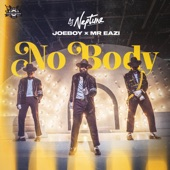 Joeboy - Nobody