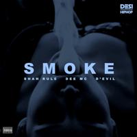 Smoke (feat. Dee MC & Devil) - Single