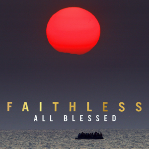 Faithless - Synthesizer feat. Nathan Ball