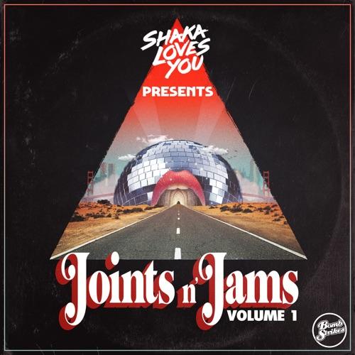 Shaka Loves You Joints n' Jams, Vol. 1 Image