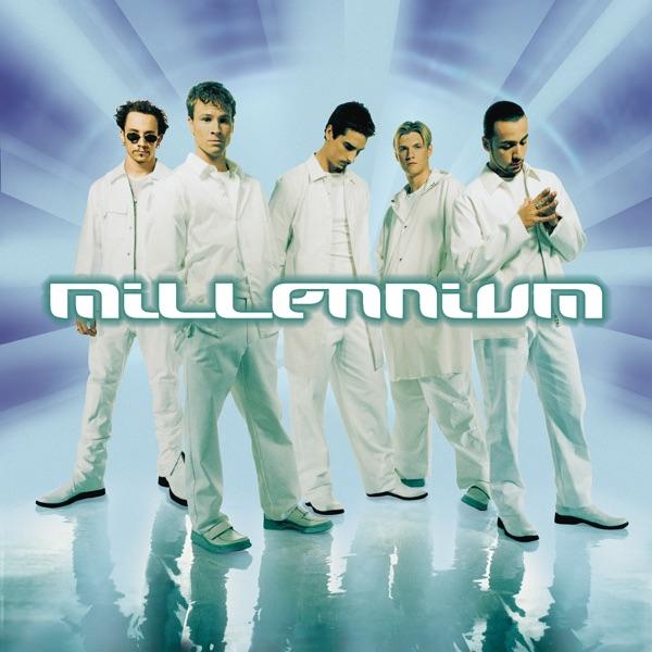 Backstreet Boys  -  I Want It That Way diffusé sur Digital 2 Radio
