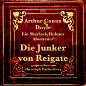 Der Junker vom Reigate (Ein Sherlock Holmes Abenteuer)