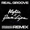 Cover Kylie Minogue & Dua Lipa - Real Groove