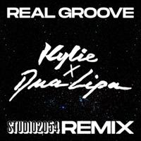 Kylie Minogue & Dua Lipa - Real Groove