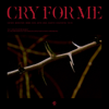TWICE - CRY FOR ME  artwork
