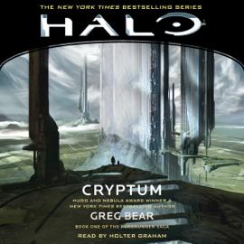 HALO: Cryptum (Unabridged) audiobook