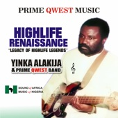 Yinka Alakija - Time for Highlife