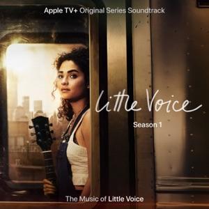 Little Voice Cast - Ghost Light