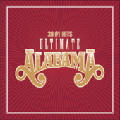 Ultimate Alabama 20 #1 Hits