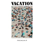 FRENSHIP - Wide Open