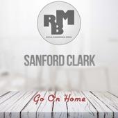 Sanford Clark - A Cross Eyed Alley Cat