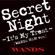 WANDS - Secret Night~It's My Treat~ [WANDS 第五期 ver.]