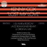 Kenny Cox - Lost My Love