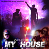 Nu Breed & Jesse Howard - Welcome to My House artwork