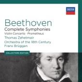 Symphony No. 2 in D, Op. 36: 3. Scherzo (Allegro) [Live In Utrecht] artwork