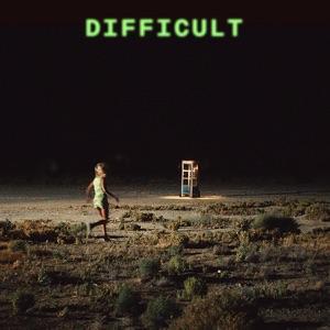 Amy Allen - Difficult