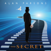 Alan Parsons - The Secret  artwork