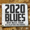 Various Artists - 2020 Blues - New Music from Alligator Records - EP  artwork