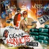 Cocaine Konvicts Gangsta Grillz