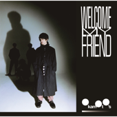 [Download] Welcome My Friend MP3