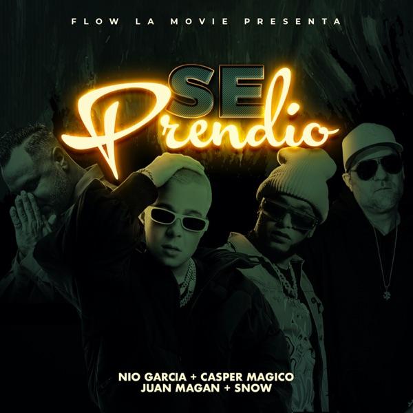 Se Prendió (feat. Snow) - Single