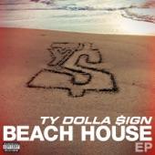 Ty Dolla $ign - Paranoid (feat. B.o.B)