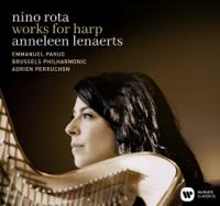 Anneleen Lenaerts - Rota: Works for Harp artwork