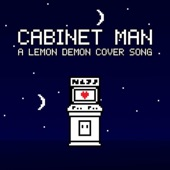 Cabinet Man - Lemon Demon Cover