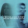 BRELAND - Cross Country (feat. Mickey Guyton) artwork