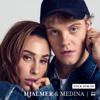 Hjalmer & Medina - Folk Som Os artwork