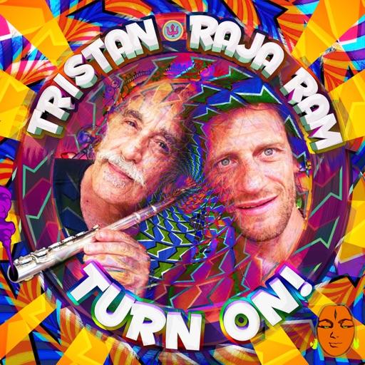 Turn On! - Single by Tristan & Raja Ram