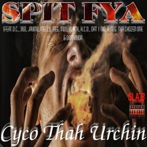 Spit Fya (feat. O.C, 360, Jaymo, Melly, Reg, Indo, Black, K.C.O, Dat 1 Nig, K.M.G. Tha Chozen One & Da Mayor) - Single Mp3 Download