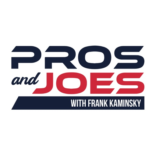 Cover image of Pros and Joes with Frank Kaminsky