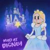 Mad at Disney - salem ilese