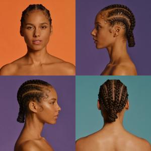 Alicia Keys - 3 Hour Drive feat. Sampha