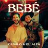 Camilo & El Alfa - BEBÉ ilustración