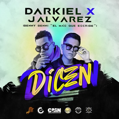Dicen (feat. J Alvarez) - Single MP3 Download