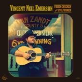 Vincent Neil Emerson - Highway Shine