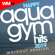 Various Artists - Happy Aqua Gym Hits 2019 Workout Session (60 Minutes Non-Stop Mixed Compilation for Fitness & Workout 128 Bpm / 32 Count - Ideal for Aqua Gym, Cardio Dance, Body Workout, Aerobic)