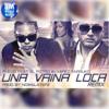 Fuego - Una Vaina Loca (feat. El potro Álvarez & Farruko) [Official Extended Remix] ilustración