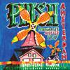 Phish - Amsterdam (Paradiso - February 17, July 1 & 2, 1997) artwork