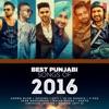Best Punjabi Songs Of 2016
