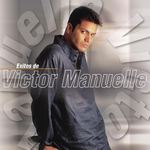 Art for Dile A Ella by Victor Manuelle