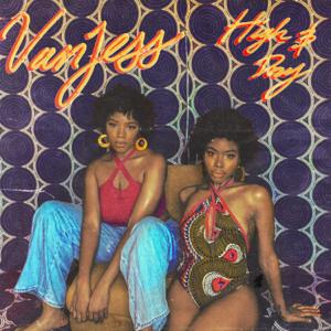 VanJess - High & Dry