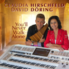 Claudia Hirschfeld & David Döring - Amazing Grace bild