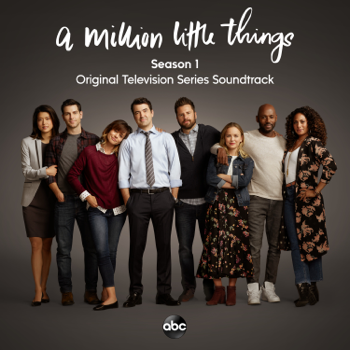 Various Artists A Million Little Things: Season 1 (Original Television Series Soundtrack) music review