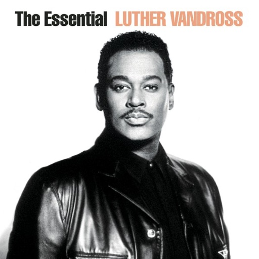 Art for Never Too Much by Luther Vandross