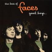 Faces - Bad 'N' Ruin