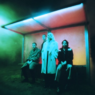 Wolf Alice – The Last Man On Earth – Single [iTunes Plus AAC M4A]