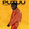 Stonebwoy - Putuu Freestyle (Pray) artwork